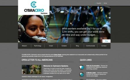 Cybracero.com